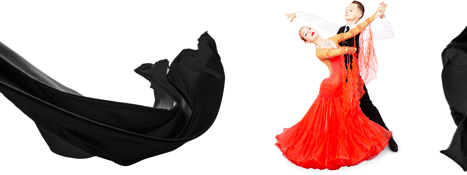 Бальные танцы стандарт Севастополь