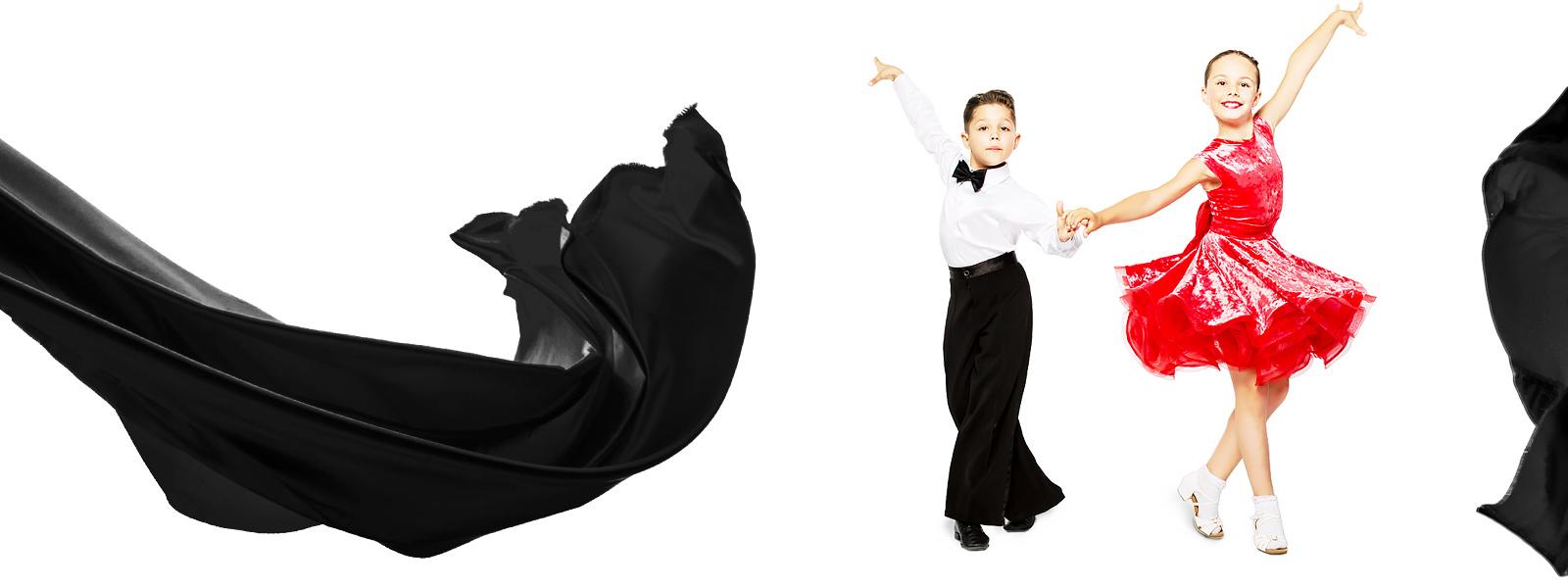 Бальные танцы для детей Севастополь